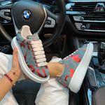 Shoes Alexander McQUEEN low top sneakers