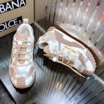 Dolce &Gabbana NS1 panelled sneakers