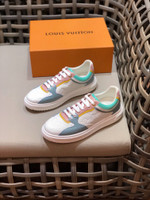 Shoes LV LouisVuitton run away trainer sneakers