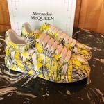 Alexander McQueen MCQ 2019 gaffity sneaker shoes