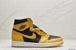 """Air Jordan 1 High OG """"Pollen"""""""