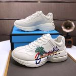 Shoes Gucci Rhyton 'Hawaii' - Gucci sneaker - 630652 DRW00 9522