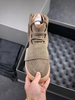 AD x Yeezy 750 Boost BY2456
