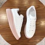 Alexander McQueen MCQ 2019 white sneaker