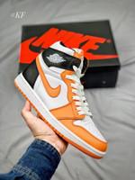 """Nike Air Jordan 1 Retro High OG""""Syracuse""""AJ1-DC6515-100"""