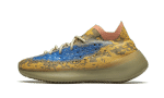 Yeezy Boost 380 Shoes Blue Oat  Q47306