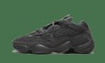Yeezy 500 Shoes Utility Black  F36640