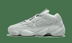 Yeezy 500 Shoes Salt  EE7287