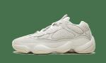Yeezy 500 Shoes Bone White  FV3573