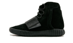 Yeezy Boost 750 Shoes Triple Black  BB1839