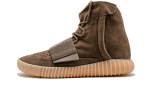 Yeezy Boost 750 Shoes Chocolate  BY2456