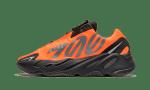 Yeezy Boost 700 Shoes MNVN Orange  FV3258