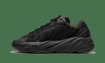 Yeezy Boost 700 Shoes MNVN Triple Black  FV4440