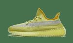 Yeezy Boost 350 V2 Shoes Marsh  FX9034