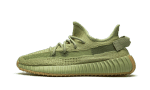 Yeezy Boost 350 V2 Shoes Sulfur  FY5346