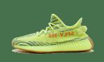 Yeezy Boost 350 V2 Shoes Semi Frozen  B37572