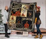 Grateful Dead Quilt Blanket Amazing Gift For Fan