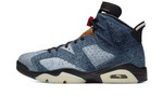 Air Jordans 6 Washed Denim CT5350-401