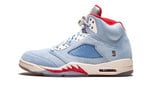 Air Jordans 5 Retro Ice Blue