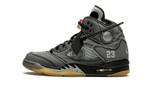 Jordans 5 Retro  Black CT8480-001