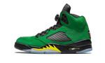 Air Jordans 5 Oregon CK6631-307