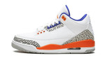 Air Jordans 3 Retro Knicks 136064-148