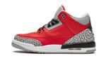 Air Jordans 3 Retro Red Cement CT8532-104