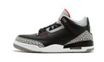 Air Jordans 3 Retro High OG Black Cement 854262-001