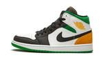 Air Jordans 1 Mid Oakland 852542-101
