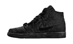Air Jordans 1 Mid X CLOT Black