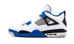 Air Jordans 4 Retro Motorsport 408452-308497-117