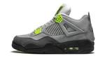 Air Jordans 4 Retro SE Neon 95 CT5342-007
