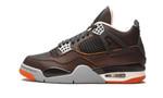 Air Jordans 4 Retro Starfish CW7183-100