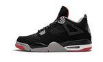Air Jordans 4 Bred 408452-060