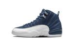 Air Jordans 12 Stone Blue