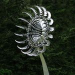 Unique And Magical Metal Windmill- FreeShipping