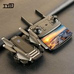FOLDABLE  RM QUADCOPTER RC DRONE