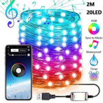LED String Lights (Free Shipping and 50% Off Today)