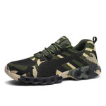 Camouflage Sneakers (FREE SHIPPING + 50% Discount only Today)
