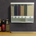 FoodDispenser- Bring order to your breakfast drawer