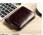 Leather Handbag For Men