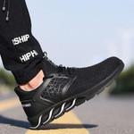 Buffalo - Indestructible work shoes