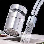 HydroSave Water-Saving Fuel Nozzle