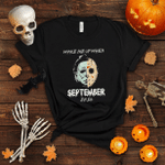 WAKE ME UP WHEN SEPTEMBER ENDS TEE
