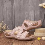 Birkenstock PREMIUM Orthopedic Thick Platform Slipper Sandals
