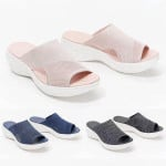 Birkenstock PREMIUM Stretch Knitted Sports Corrective Sandals 2021