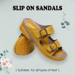 Comfortable Birkenstock Slip On Sandals for All Types of Feet