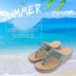 Birkenstock Lightweight Comfy Sandals