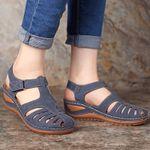 Birkenstock Vintage Orthopedic Casual Women Sandals