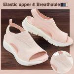 Birkenstock PREMIUM Orthopedic Mesh Breathable Hollow Comfortable Birkenstock Women Sandals